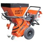 Maşina de torcretare SSB 24.1 COM-V