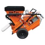 Maşina de torcretare SSB 24.1 COM-F
